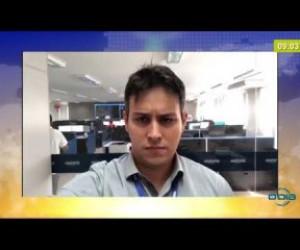 TV O Dia - BOM DIA NEWS 31 03 20  Equatorial Piauí garante fornecimento de energia durante isolamento