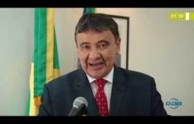 BOM DIA NEWS 31 03 20 Governador prorroga decreto por 30 dias no Piauí para contenção do Covid