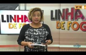LINHA DE FOGO 02 03 20  Flanelinha é morto a tiros no bairro Água Mineral