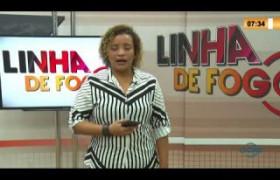 LINHA DE FOGO 12 03 2020 SUSPEITO ATIRA EM FUNCIONÁRIO QUE FARIA DEPÓSITO EM BANCO