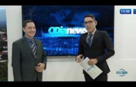 O DIA NEWS  04 03 20  Política do Dia