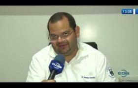 O DIA NEWS  04 03 20  Projeto prevê que equipes de saúde vão vacinar idosos em domicílio