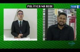 O DIA NEWS 06 03 20  Política na Rede