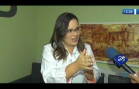 O DIA NEWS 10 03 20  Coronavírus: álcool gel vêm se esgotando das prateleiras
