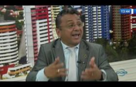 O DIA NEWS 10 03 20  Edilberto Borges (Vereador PT) - Professores municipais em greve