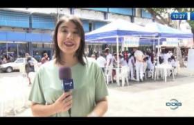 O Dia News 12 03 20  Associação de pacientes renais promove atendimento em praça de Teresina