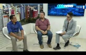 O DIA NEWS 12 03 20  Walter Lima e Aprígio Fontenele se filiam ao PSD