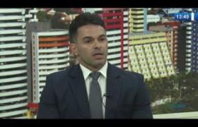 O DIA NEWS 16 03 20  B. Sá (Dep. Estadual PP) - Frente parlamentar de microempresas