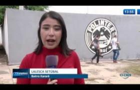 O DIA NEWS 16 03 20  Operação Frigga: Polícia civil cumpre 10 mandados de prisão