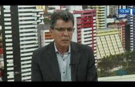 O DIA NEWS 17 03 20  Antônio Carlos de Andrade (Dir. Pres. ITPS) - Parceria com INMEPI