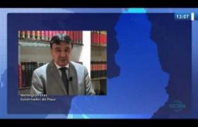 O DIA NEWS 17 03 20 Coronavírus: responsáveis por fake news aqui no Piauí serão responsabiiz