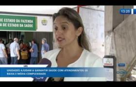 O DIA NEWS 17 03 20  Dília Falcão (Gerente de atenção básica - SESAPI) - UBS