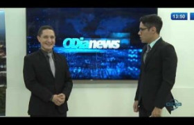 O DIA NEWS 17 03 20  Política do Dia