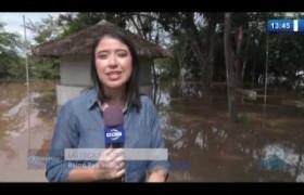 O DIA NEWS 17 03 20  Rio Poti transborda em Teresina