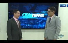 O DIA NEWS 18 03 20  Política do Dia