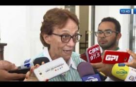O DIA NEWS 19 03 20  Dra. Amariles Borba (infectologista) - Dicas de prevenção