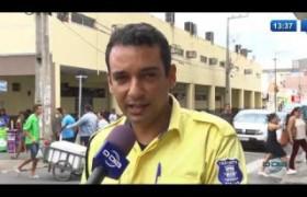 O DIA NEWS 19 03 20  Operação Ligeirinho: Combate ao transporte irregular no centro de Teresina