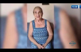 O DIA NEWS 20 03 20  Coronavírus: moradores aderem a ideia de ficar em casa