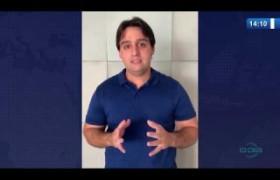 O DIA NEWS  25 03 20  Cobertura especial O Dia TV sobre a pandemia PARTE 03