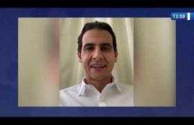 O DIA NEWS 30 03 20  Cobertura especial O Dia TV sobre a pandemia PARTE 02