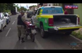 ROTA DO DIA 17 03 20  Pai e filha tem moto levada por assaltantes na zona sul de Teresina