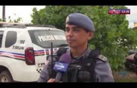 ROTA DO DIA 17 03 20  Polícia recupera armas de uso restrito na cidade de Timon