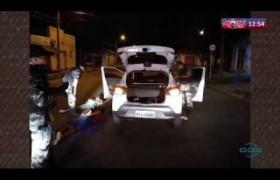 ROTA DO DIA  24 03 20  Dupla rouba carro em Teresina e acabam presos