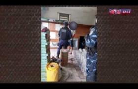 ROTA DO DIA  24 03 20  GCM fecha estabelecimentos abertos em Timon