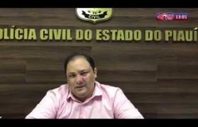 ROTA DO DIA  26 03 20  Polícia prende acusado de estuprar menor portadora de paralisia cerebral