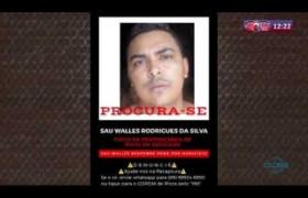 ROTA DO DIA 30 03 20  Força Tarefa procura seis foragidos da penitenciária de Picos