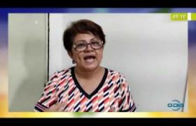 BOM DIA NEWS 01 04 20  Maternidades de Teresina se preparam para combater o coronavírus