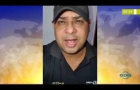BOM DIA NEWS 03 04 2020 Cantor Paulinho Paixão morre após se envolver em dois acidentes