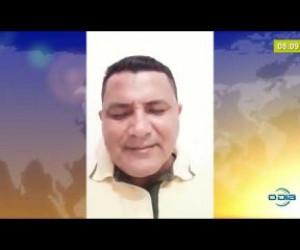 TV O Dia - BOM DIA NEWS 07 04 2020 Trabalhadores amargam falta de recursos devido ao isolamento social
