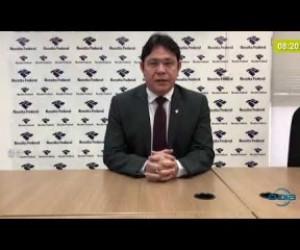 TV O Dia - BOM DIA NEWS 09 04 20 Receita Federal lança aplicativo para consulta de CPF