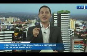 O DIA NEWS 01 04 20  Cobertura especial O Dia TV sobre a pandemia PARTE 04