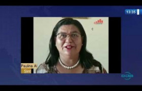 O DIA NEWS 02 04 20  Audiência virtual: Deputados debatem reajuste para servidores da educação