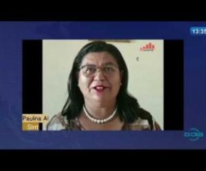 TV O Dia - O DIA NEWS 02 04 20  Audiência virtual: Deputados debatem reajuste para servidores da educação