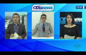 O DIA NEWS 02 04 20  Cobertura especial O Dia TV sobre a pandemia PARTE 02