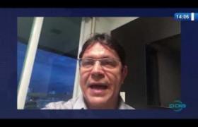 O DIA NEWS 02 04 20 Cobertura especial O Dia TV sobre a pandemia PARTE 03