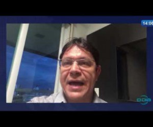 TV O Dia - O DIA NEWS 02 04 20 Cobertura especial O Dia TV sobre a pandemia PARTE 03