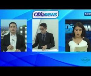 TV O Dia - O DIA NEWS 03 04 20  Cobertura especial O Dia TV sobre a pandemia PARTE 04