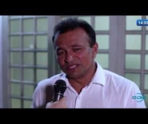 TV O Dia - O DIA NEWS 03 04 20  Eleições 2020: gestores devem se afastar de cargos para disputar pleito