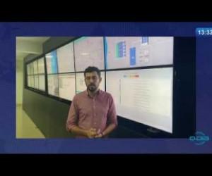 TV O Dia - O DIA NEWS 09 04 20  Chuva atrapalha produção e parte de Teresina está sem fornecimento