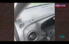 ROTA DO DIA 01 04 20  Força Tática recupera em José de Freitas, um carro roubado em Teresina