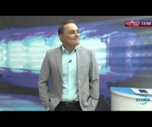 TV O Dia - ROTA DO DIA 02 04 20  Bandido leva 4 tiros e vai parar no HUT numa tentativa de assalto