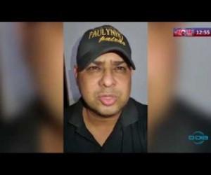 TV O Dia - ROTA DO DIA 03 04 20 Paulynho Paixão morre após sofrer dois acidentes no Sul do Piauí