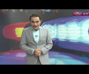 TV O Dia - ROTA DO DIA 08 04 20 Criminosos fardados de PMs fazem arrastão na Equatorial em Teresina