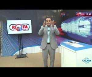 TV O Dia - ROTA DO DIA 08 04 20  Homem é agredido por populares quando realizava assalto em Parnaíba