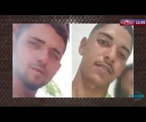 TV O Dia - ROTA DO DIA 08 04 20 Suspeitos de atentado contra delegado em Floriano são presos