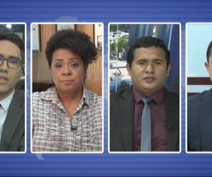 TV O Dia - Política do dia 21 07 2021